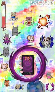 Cats Outernet - screenshot thumbnail