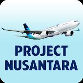 Project Nusantara