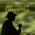 Adventure of the Crooked Man icon
