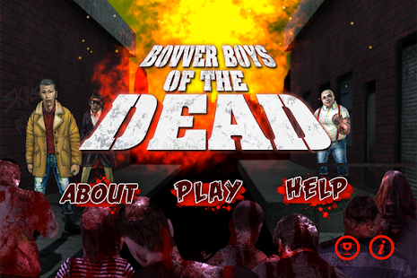 Bovver boys of the dead - screenshot thumbnail