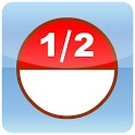 Equivalent Fractions icon