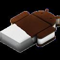 GO Launcher EX Theme ICS