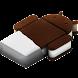 GO Launcher EX Theme ICS image