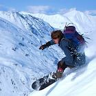 Skiing Puzzle icon
