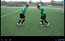サッカースキルのおすすめ画像3