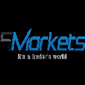 5Markets Mobile Trader