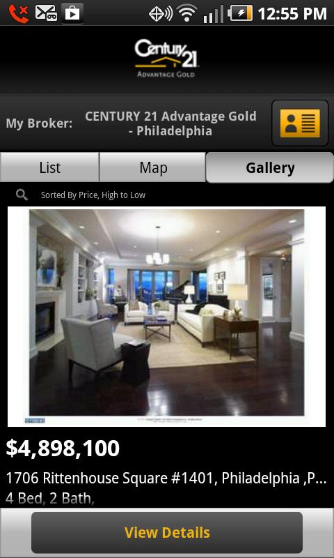 PA & NJ Homes for Sale- screenshot