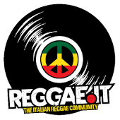 Reggae Events in Italy