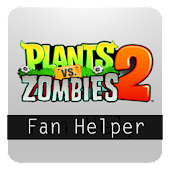 Plants vs Zombies 2 Fan Helper