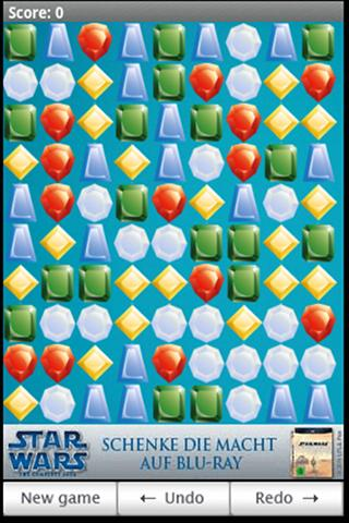 Jewels Pop Pro - screenshot
