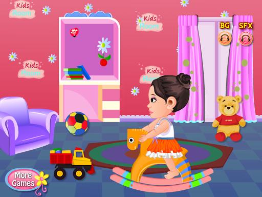 免費下載休閒APP 耳部护理女孩的游戏 app開箱文 APP開箱王