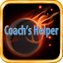 Ice Hockey Coach's Helper icon