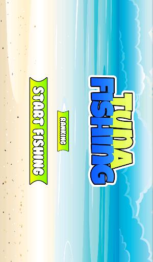 Pesca de atunes