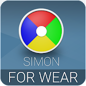 Simon for Android Wear