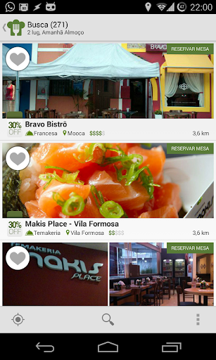 Grubster - Restaurantes 30 OFF