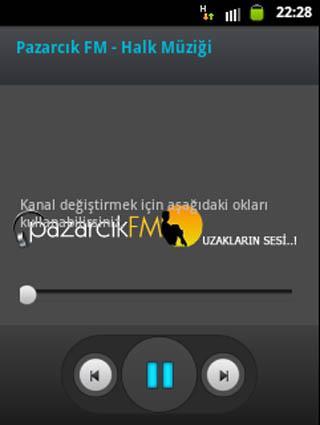 Radyo PazarcıkFM