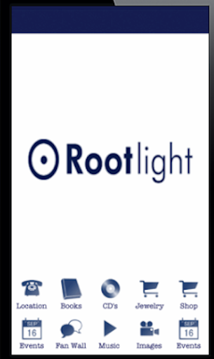 Rootlight