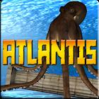 ATLANTIS Vegas Slot Machine icon