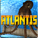 ATLANTIS Vegas Slot Machine icon