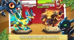 7 Dragon City App screenshot