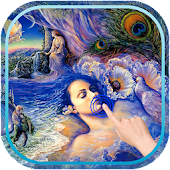 Magic Touch : Mermaid in Water
