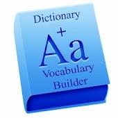 Eng-Hindi Vocabulary Builder