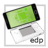 edpJoy 3DS Gamepad