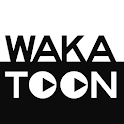 Wakatoon - Coloriages animés icon