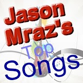 Jason Mraz's Songs