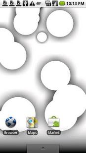 Lava Lamp Free Live Wallpaper- screenshot thumbnail
