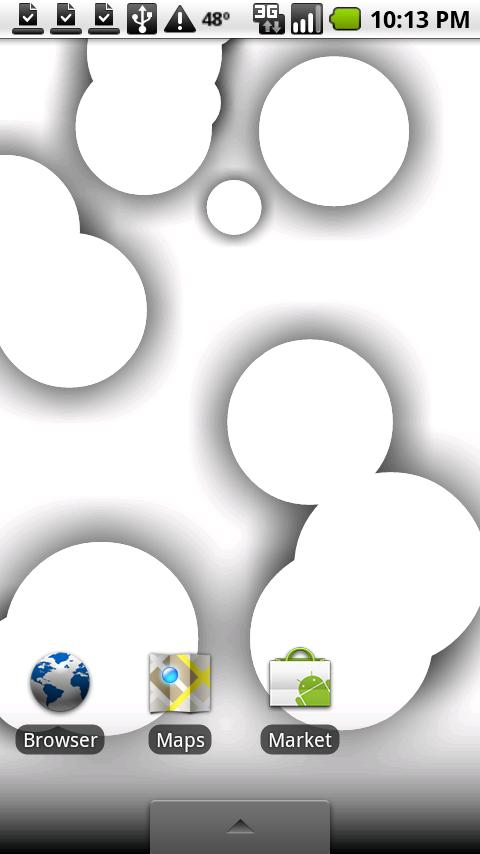 Lava Lamp Free Live Wallpaper- screenshot