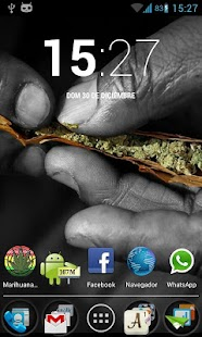 Weed Wallpapers (Marihuana) - screenshot thumbnail