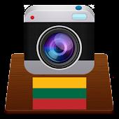 Lietuvos kameros