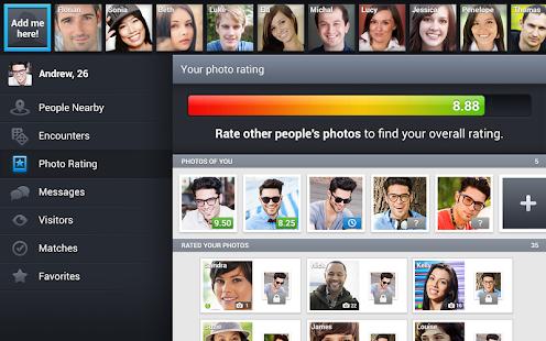 Chat dating treffen freunde finden app
