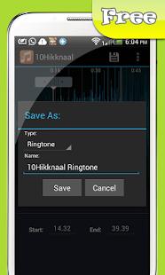 免費下載音樂APP|Audio Cutter & Ringtone Cutter app開箱文|APP開箱王