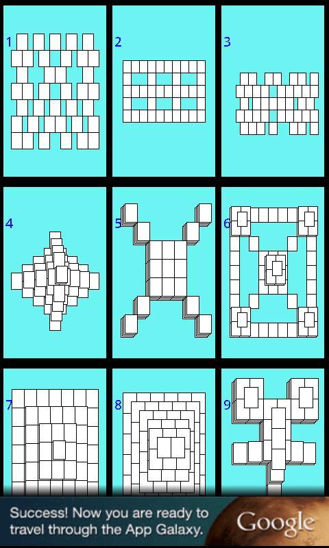 Mahjong Solitaire Free - screenshot