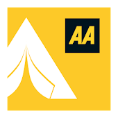 2014 AA Caravan&Camping Guide