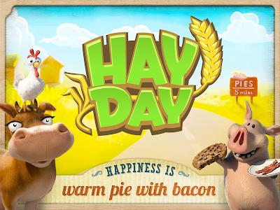 Hay Day v1.18.168
