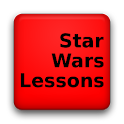 Star Wars Lessons logo