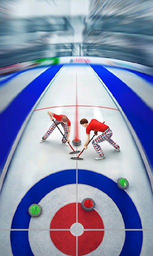 Curling3D lite