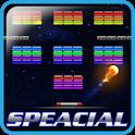 Brick Breaker Special Edition icon