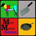 BB Meat Master Demo logo