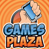 GamesPlaza Launcher