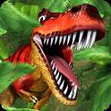 Dino Snap icon