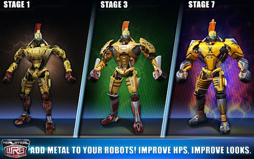 Real Steel World Robot Boxing Screenshot 22