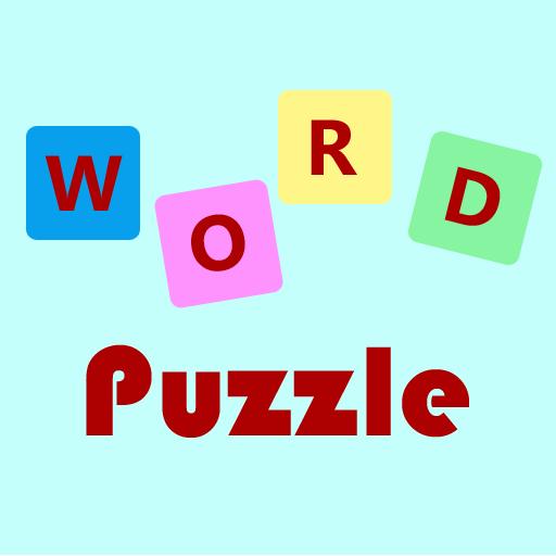 Word Puzzle LOGO-APP點子