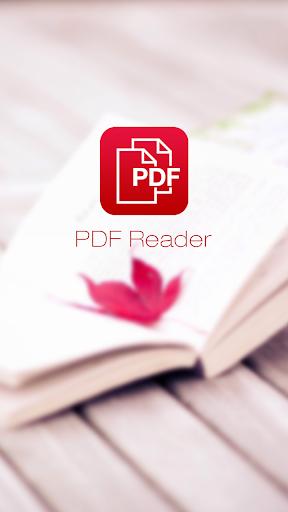 Free PDF Reader Scanner