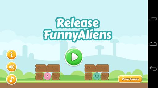 Release Funny Aliens