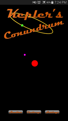 Kepler's Conundrum