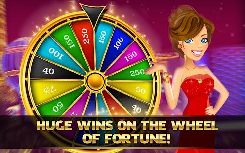 OMG! Fortune FREE Slots - screenshot thumbnail